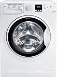 Bauknecht WA Soft 7F41 Waschmaschine Frontlader / A+++ -10% / 1400 UpM / langlebiger Motor / Nachlegefunktion / Wasserschutz / weiß